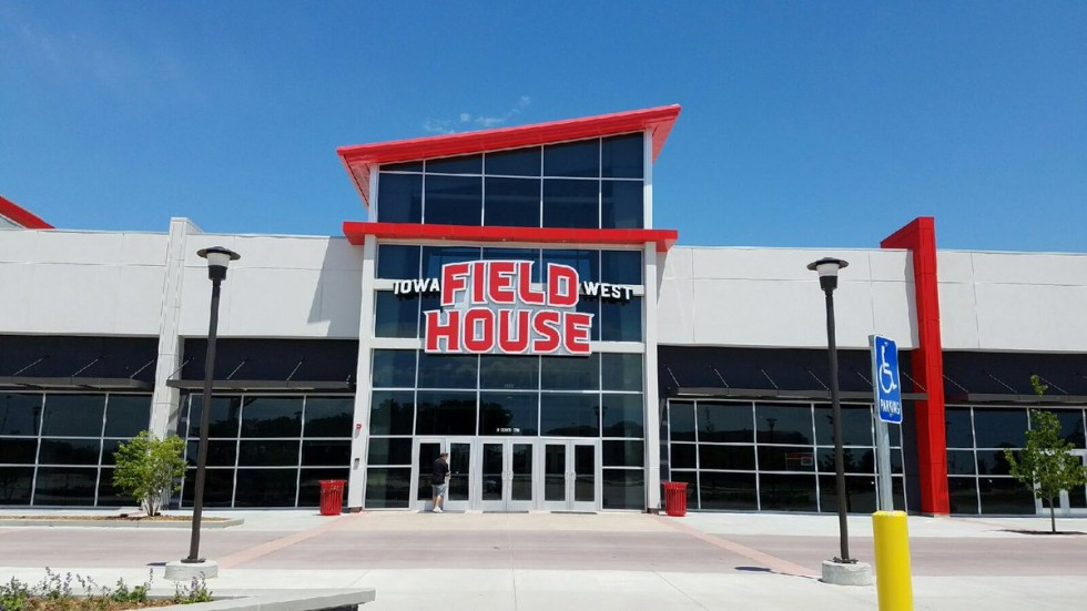 Iowa West Field House | Council Bluffs Convention & Visitor's Bureau